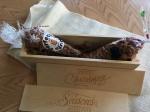 custom nut gift