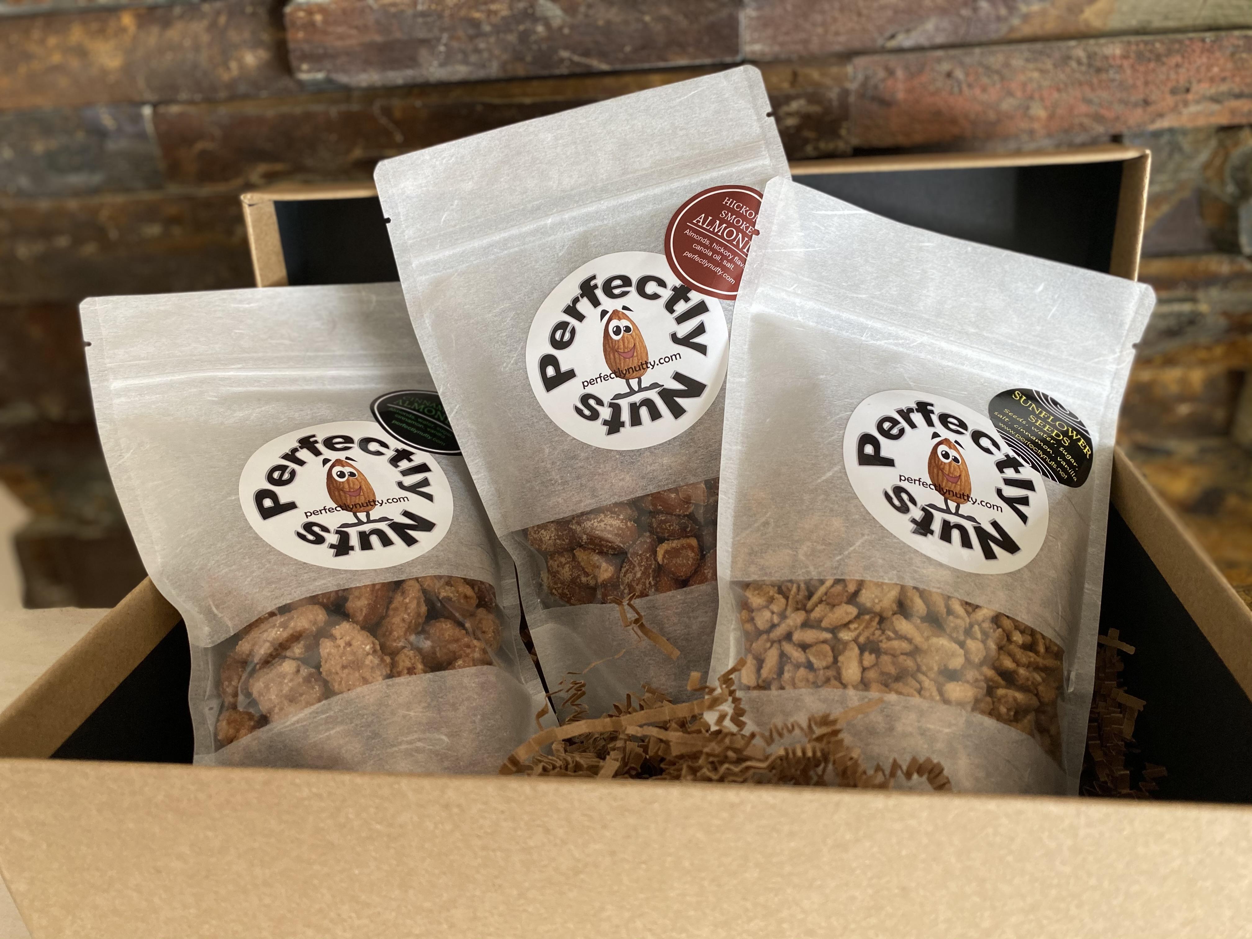 north dakota gift box